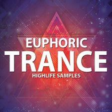 HighLife Samples Euphoric Trance Loops
