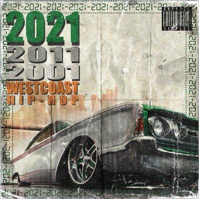 Kryptic Samples - 2021 Hip Hop Loops Kits
