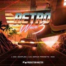 Production Master - Retrowave 3
