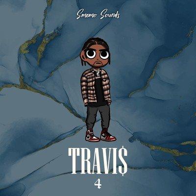 SMEMO SOUNDS - TRAVI$ vol 4