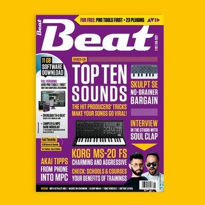 Beat Magazine 187 PDF Download