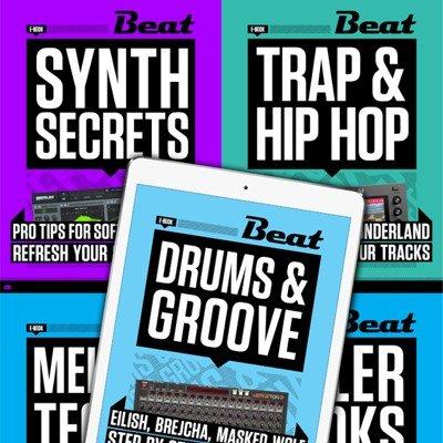 Beat PDF Tutorials