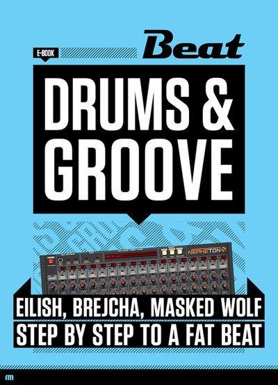 Beat eBook Drums & Grooves - EN