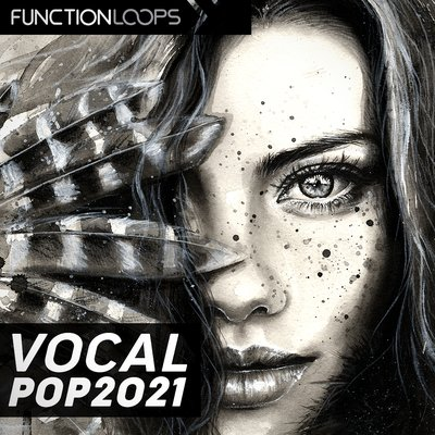 Function Loops - Vocal Pop 2021