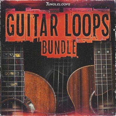 Jungle Loops - Guitar Loops Bundle