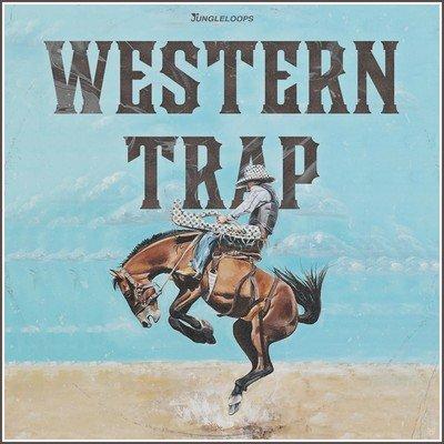 Jungle Loops - Western Trap Loops