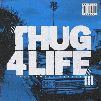 Kryptic Samples - Thug 4 Life Vol.3