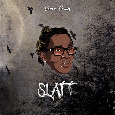 Smemo Sounds - Slatt Trap Kits