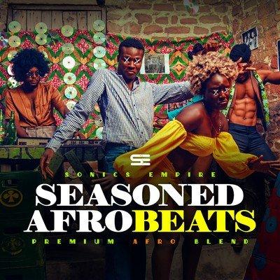Sonics Empire - Seasoned Afro Beats
