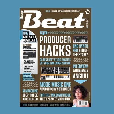 BeatMagazine 188 August 2021