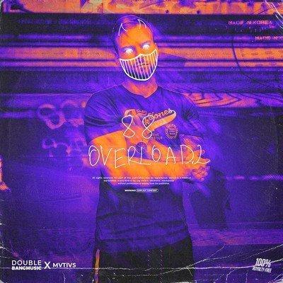 Double Bang Music - 88 Overload Vol.2 (Construction Kits)