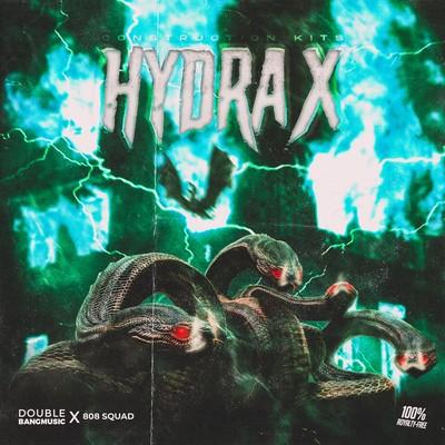 Double Bang Music - Hydra X FL Studio Kits