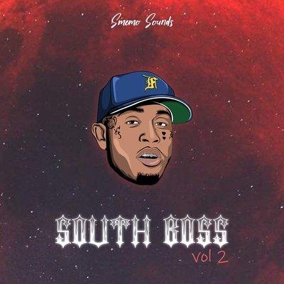 SMEMO SOUNDS - SOUTH BOSS VOL.2