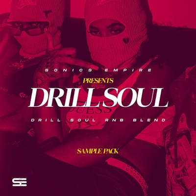 Sonics Empire - Drill Soul - Drill Kits