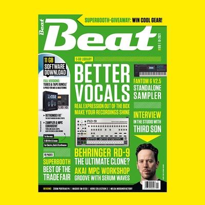 Beat Magazine 189 English PDF