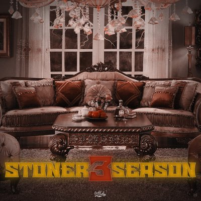 Cartel Loops - Stoner Season Vol.3