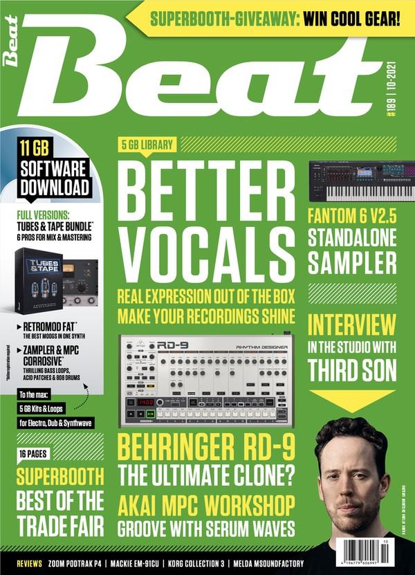 EN189 Beat Magazine PDF