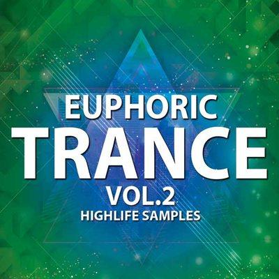 HighLife Samples - Euphoric Trance Vol.2
