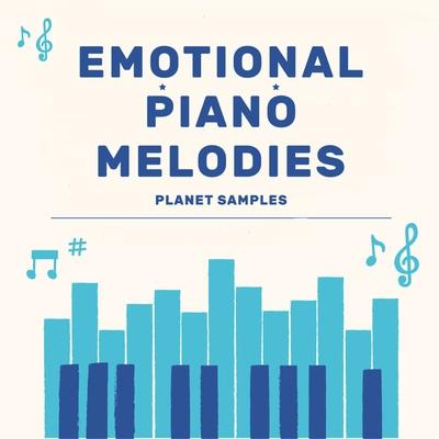 Planet Samples - Emotional Piano Melodies WAV MIDI