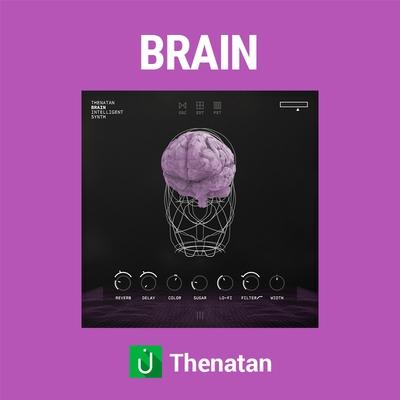 Thenatan - Brain Software Synthesizer VST Plugin