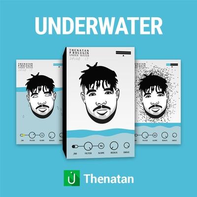 Thenatan - Underwater FX VST Plugin
