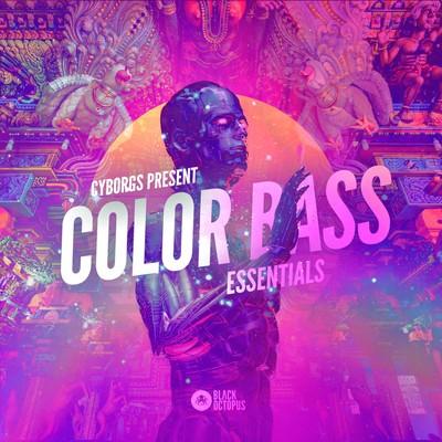 Black Octopus Sound - Colour Bass Essentials