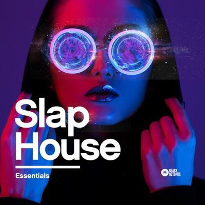 Black Octopus Sound - Slap House Essentials