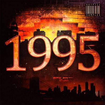 Kryptic Samples - 1995 East Coast Hip-Hop Loops