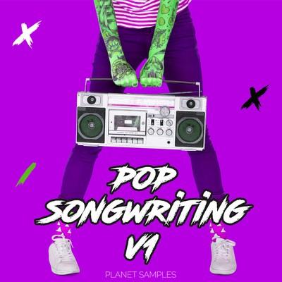 Planet Samples - Pop Songwriting V1