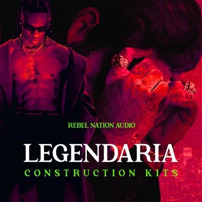Rebel Nation Audio - Legendaria