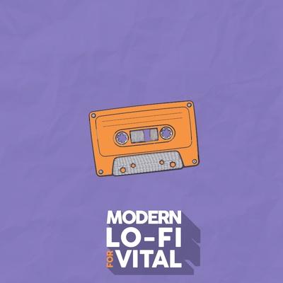 Red Sounds - Modern LoFi For Vital
