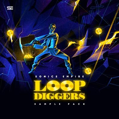 Sonics Empire - Loop Diggers