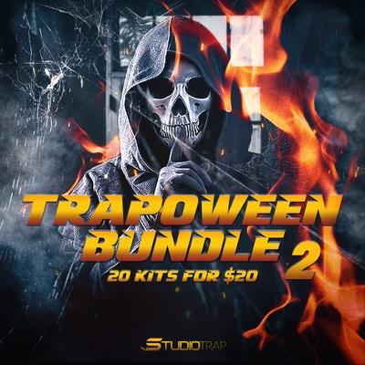 Studio Trap - Trapoween 2 Bundle